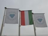 zászlókészítés